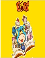 Eori Story S1 (Cantonese) – 奧利寓言大冒險