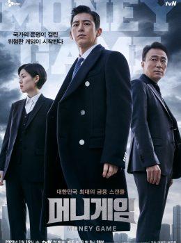 Money Game (English subtitles) – 머니게임 – Episode 14