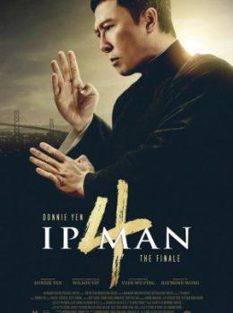 Ip Man 4: The Finale 2019 – 葉問4:完結篇