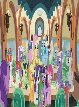 My Little Pony: Friendship is Magic S9 – 小馬寶莉 9 – Episode 13