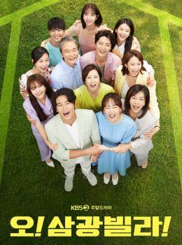 Homemade Love Story – 오!삼광빌라 (English subtitles) – Episode 48