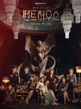 The Penthouse – 펜트하우스 (English subtitles) – Episode 09