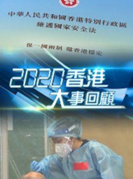 Hong Kong Review 2020 – 2020香港大事回顧