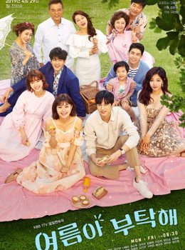 Home for Summer (Cantonese) – 拜託了夏天 – Episode 02